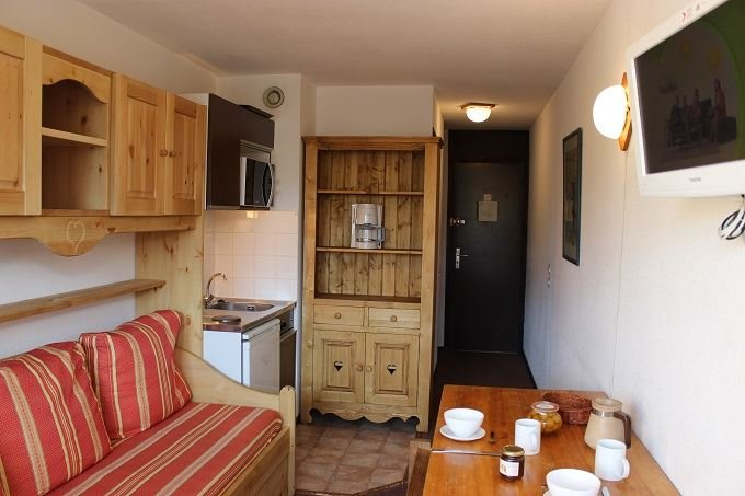 VANOISE 658 / 1 room 2 people