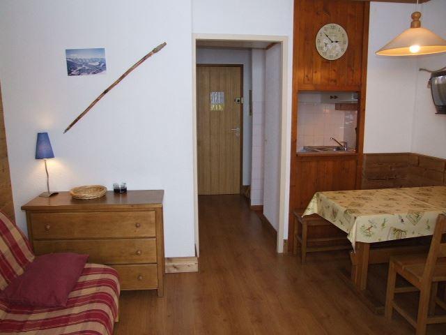 ZENITH 33 / 1 room 3 people