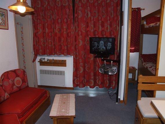 ZENITH 34 / 2 rooms 4 people