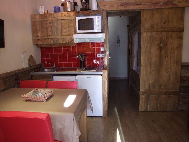 ZENITH 37 / 2 rooms 4 people