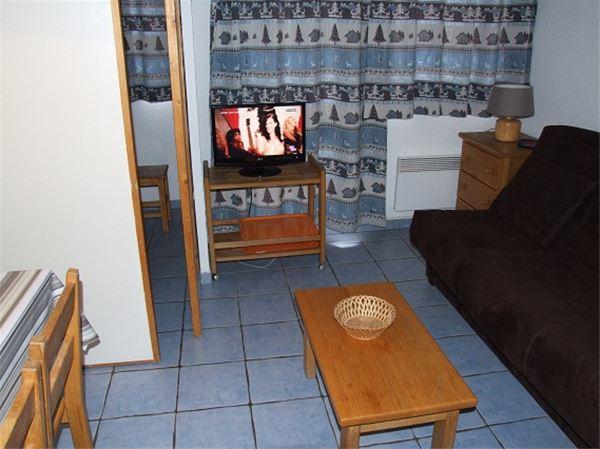 ZENITH 43 / 1 room 3 people