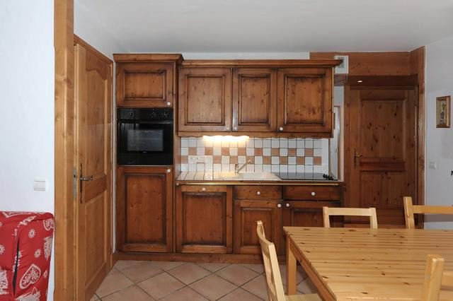 3 Rooms 6 Pers ski-in ski-out / ANCOLIE 2
