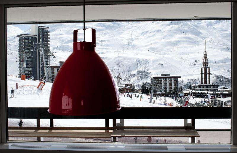 3 Rooms 8 Pers ski-in ski-out / ARAVIS 520
