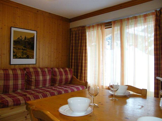 2 Pièces cabine 6 Pers skis aux pieds / BALCONS DE TOUGNETTE 2