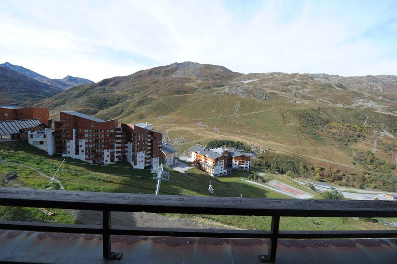 3 Pièces 8 Pers skis aux pieds / BIELLAZ 61