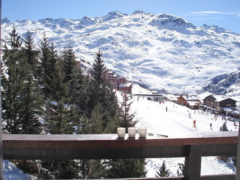 2 Pièces 4 Pers skis aux pieds / BOEDETTE 310