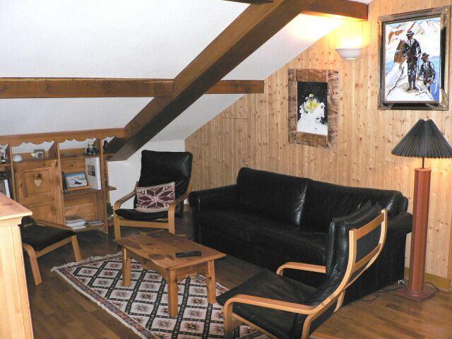 4 Rooms 6 Pers ski-in ski-out / BALCONS DE TOUGNETTE 112