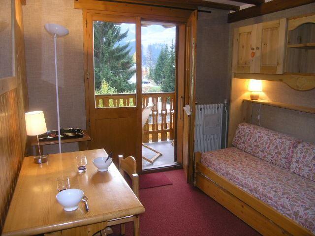 LE GRAND-SUD 108 - 1 room 4 people