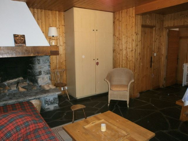 PERCE NEIGE D'EN HAUT 1 - 2 rooms 4 people