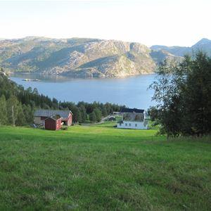 Bønå Villmarkssenter,  © Bønå Villmarkssenter, Bønå Villmarkssenter