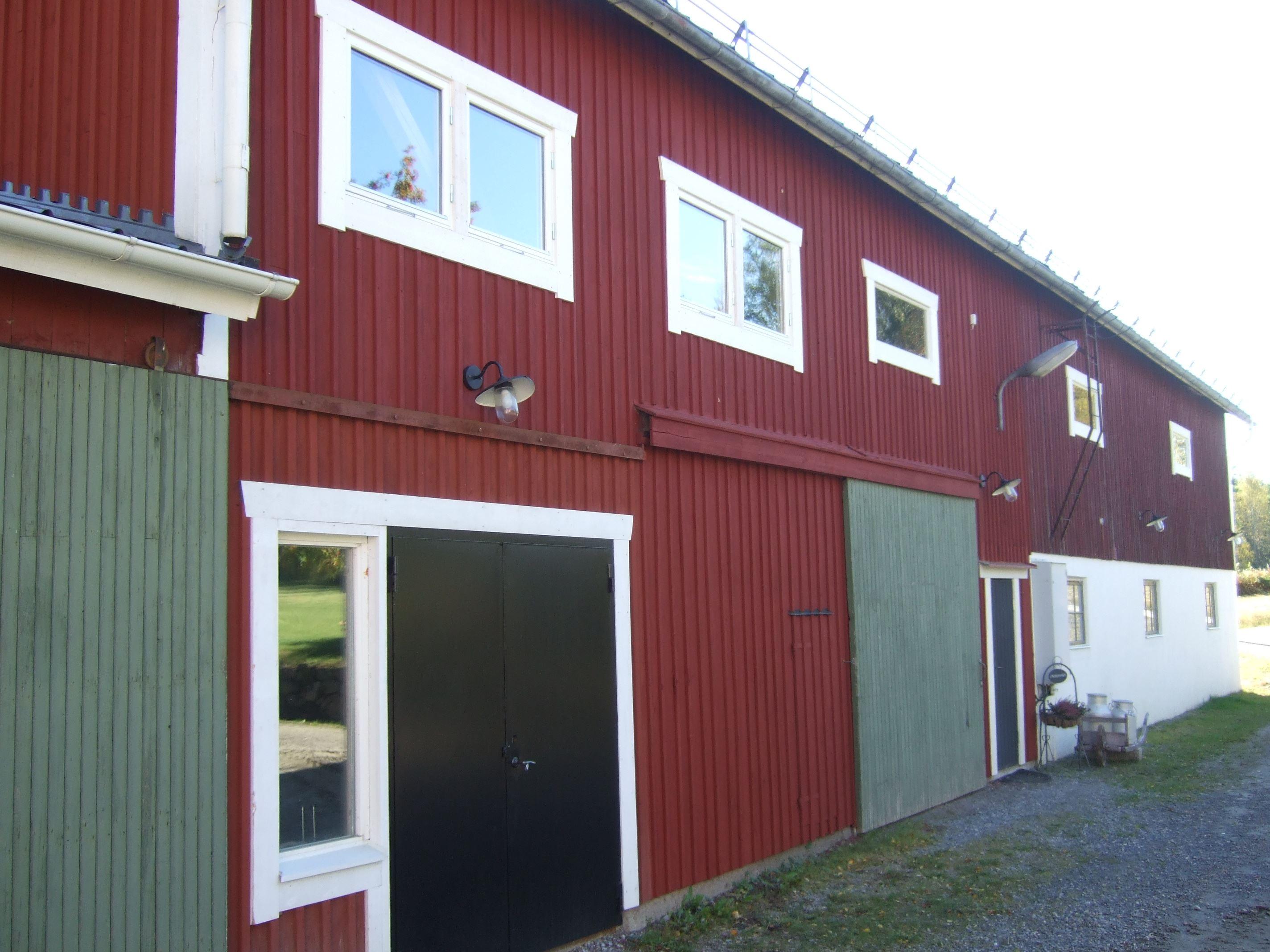 Heleneborgs Gård B&B