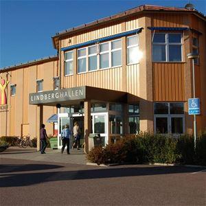Lindberghallen i Djurås