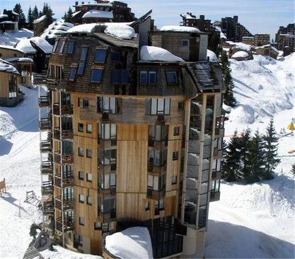 Lägenhet för upp till 3 personer med 1 rum på Andante - Avoriaz
