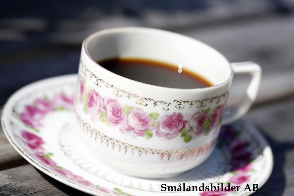 Cafégemenskap