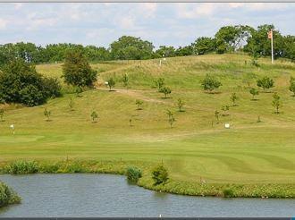 Kvarnby Golfklubb
