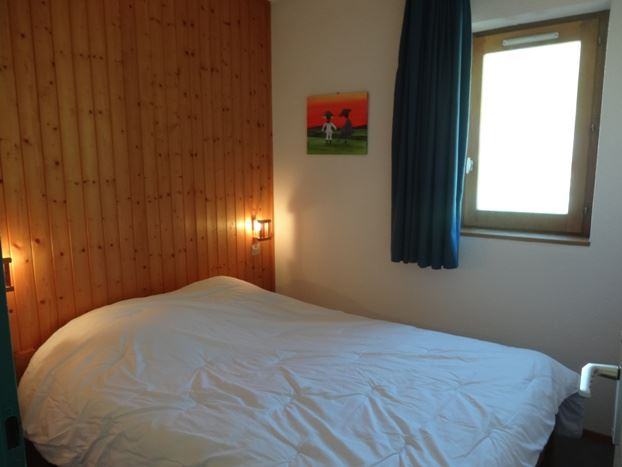3 Rooms 6 Pers ski-in ski-out / BELLEVUE 6