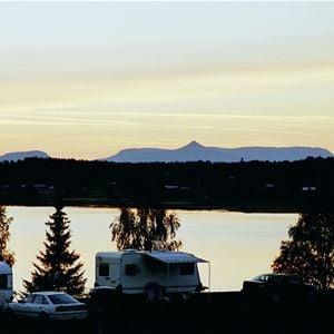 Särna Camping/Camping