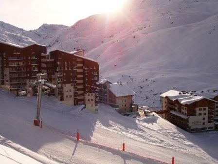 2 Rooms 4 Pers ski-in ski-out / BIELLAZ 15