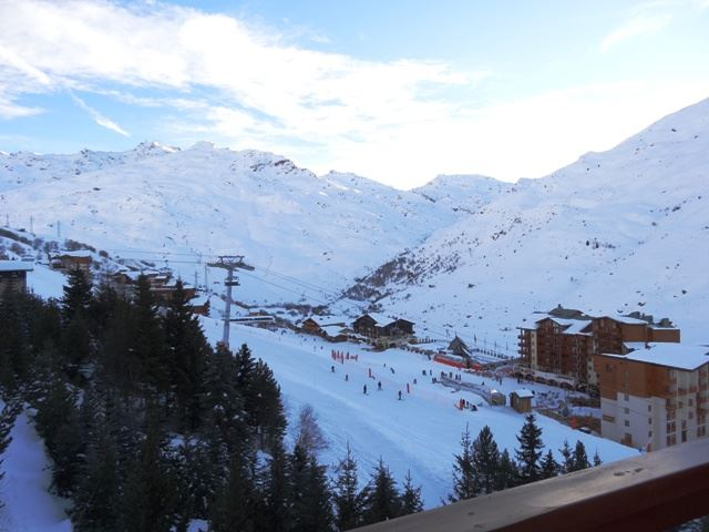 2 Pièces 5 Pers skis aux pieds / BOEDETTE A 606