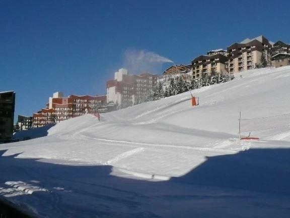 4 Pers Studio ski-in ski-out / BOEDETTE D 521