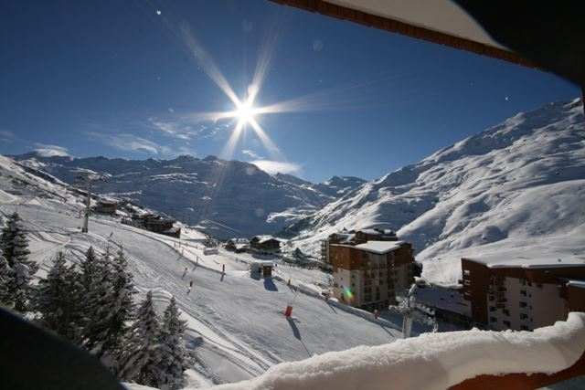 2 Rooms 4 Pers ski-in ski-out / BOEDETTE D 622