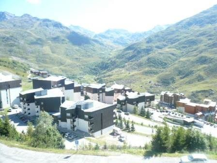 2 Rooms 4 Pers 150m from the slopes / MEDIAN 206
