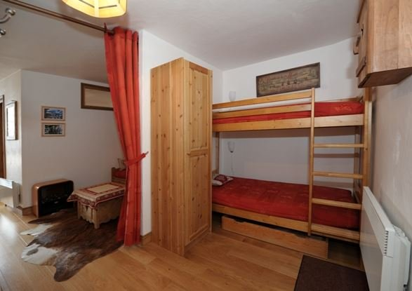 2 Rooms 4 Pers ski-in ski-out / MELEZES 48