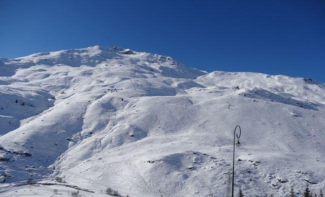 2 Pièces 6 Pers skis aux pieds / OREE DES PISTES 8