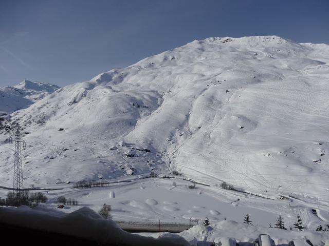 2 Pièces 4 Pers skis aux pieds / OREE DES PISTES 11