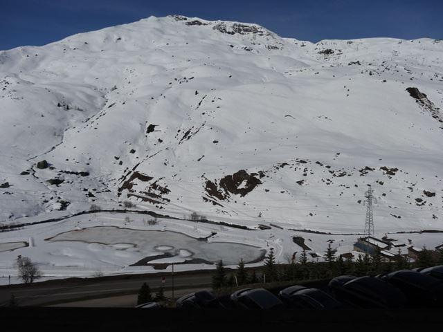 2 Pièces 4 Pers skis aux pieds / OREE DES PISTES 13 B