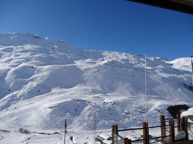 2 Pièces 4 Pers skis aux pieds / OREE DES PISTES 17