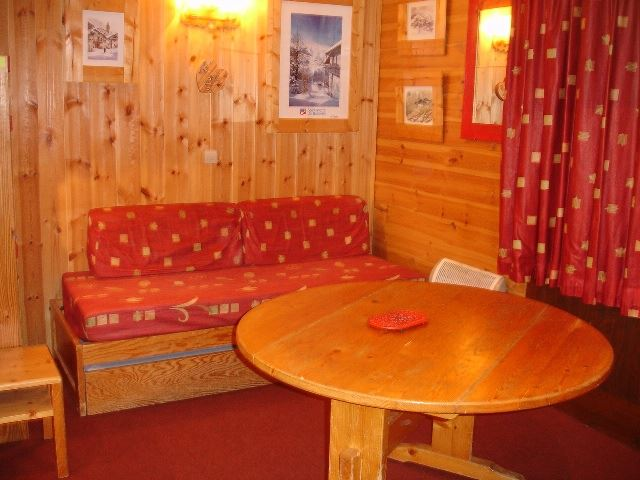 2 Rooms 5 Pers ski-in ski-out / OREE DES PISTES 19