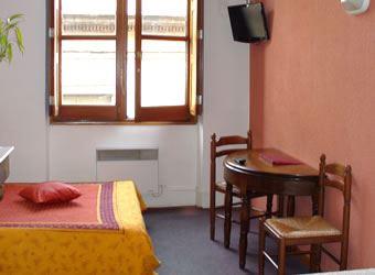 Hôtel Croix Baragnon