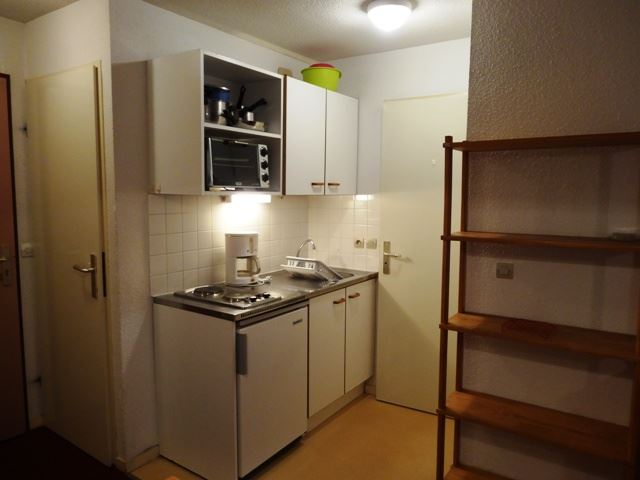 2 rooms 4 people / OREE DES PISTES 49