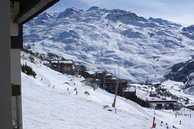 2 Pièces 4 Pers skis aux pieds / ORIGANES 422