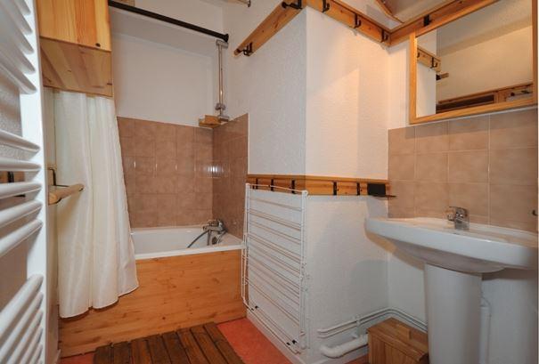 Studio cabine 4 Pers skis aux pieds / SKI SOLEIL I 1011