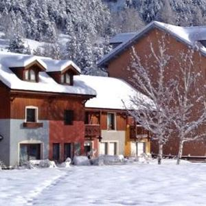 Lägenhet för upp till 8 personer med 3 rum på Jardin Alpin -  Serre Chevalier