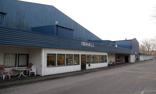 Helsingborgs Ishall och Curlingbana