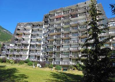 Leilighet for opp til 2 personer med 1 rom på Le Plaine Alpe - Serre Chevalier