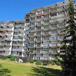 Lägenhet för upp till 2 personer med 1 rum på Le Plaine Alpe - Serre Chevalier