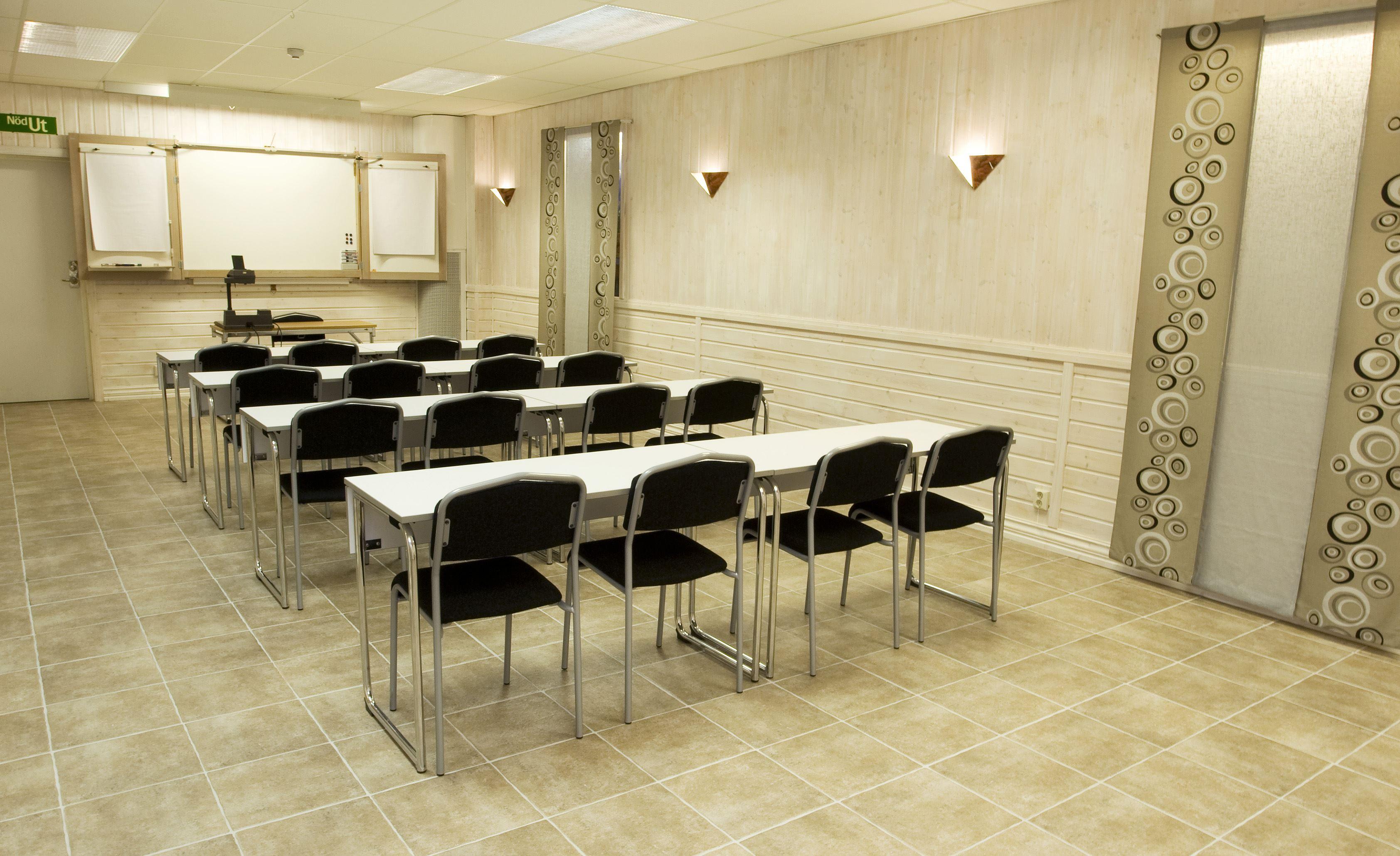 Konferensrum Klubben