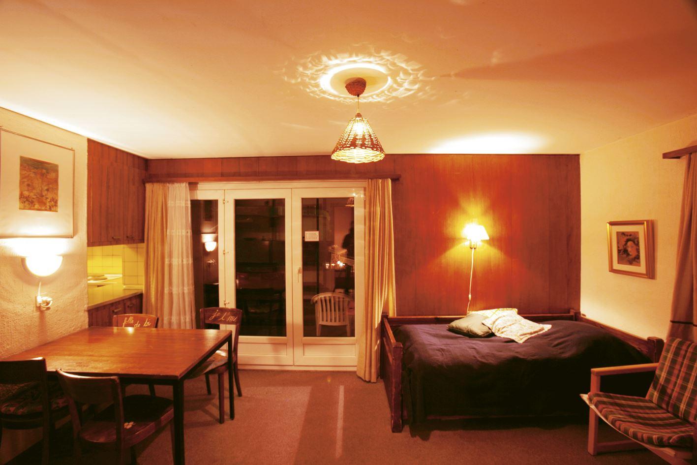 Lägenhet för upp till 2-4 personer med 1-3 rum på Pado - Verbier