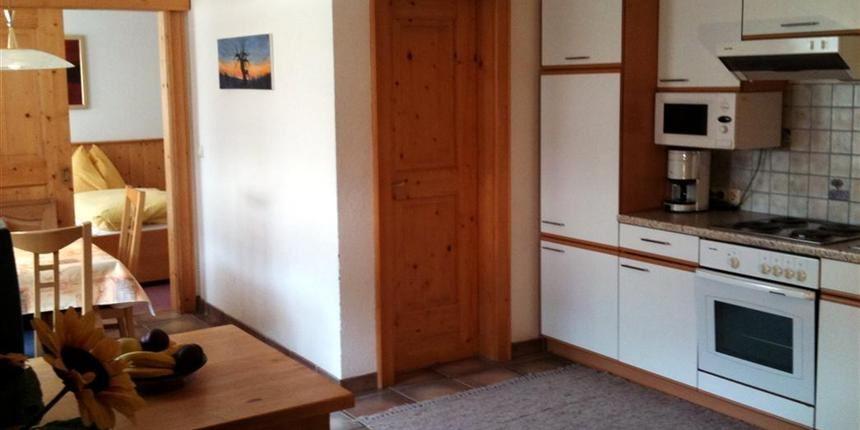 Apartement Taps - St. Anton