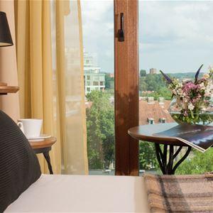 Best Western Vilnius viešbutis
