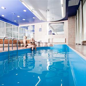 Best Western Vilnius Hotel
