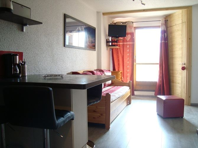 CIMES DE CARON 2605 / 2 rooms 4 people
