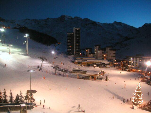 5 Pers Studio ski-in ski-out / CHAVIERE 814