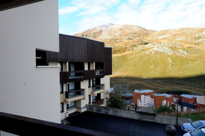 2 Rooms 6 Pers ski-in ski-out / CORYLES A 242