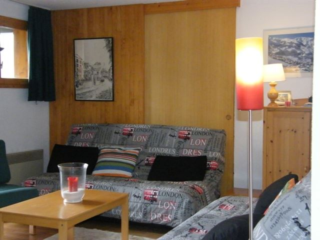 4 Rooms 10 Pers ski-in ski-out / HORS PISTE 24