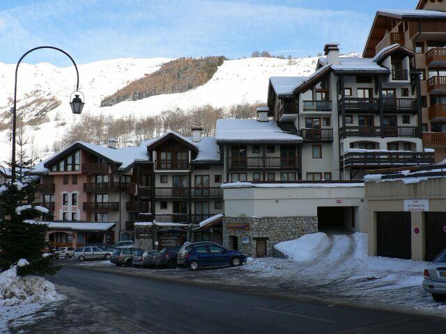 3 Pièces 6 Pers skis aux pieds / HORS PISTE 22